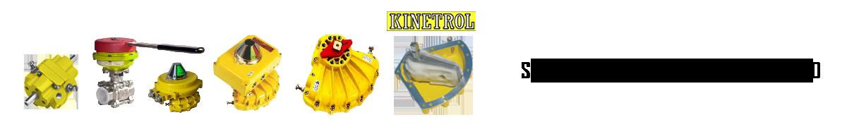 Produtos Kinetrol