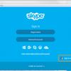 Skype fica fora do ar em todo o mundo
